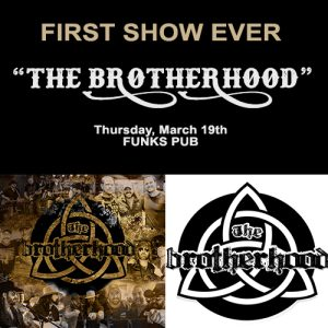 "March 19, 2020<br>""The Brotherhood"" First Appearance"